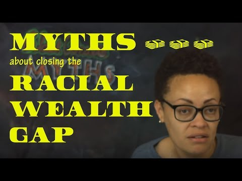 The Top Myths About Closing the Racial Wealth Gap