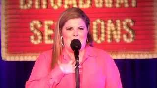 Ryann Redmond - Don't Rain On My Parade (Funny Girl)