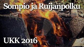 Lapin vaellus syksyllä 2016 | Urho Kekkosen kansallispuisto