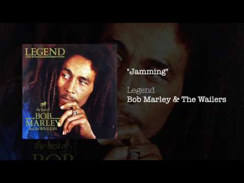 """Jamming"" - Bob Marley & The Wailers 