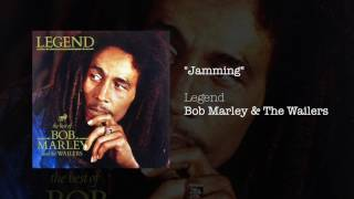 "Baixar ""Jamming"" - Bob Marley & The Wailers | Legend (1984)"