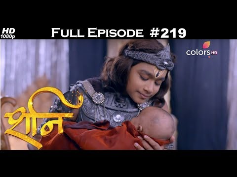 Shani - 7th September 2017 - शनि - Full Episode thumbnail