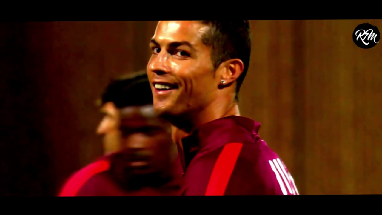 Cristiano Ronaldo Song