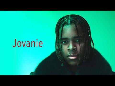 "Jovanie Talks ""Magic"" Single, Atlantic Records, Challenges Chris Brown & Quavo in Basket Ball + More"