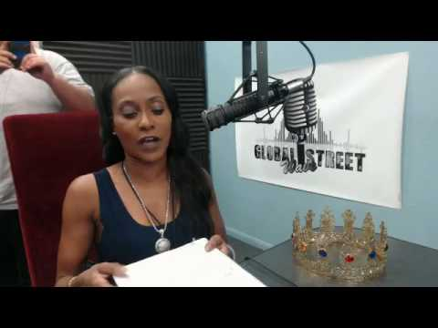 Global Street Wave Radio Season 2 Episode 16 8 28 16