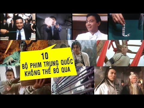 10 bộ phim Trung Quốc tuyệt hay bạn chưa từng nghe
