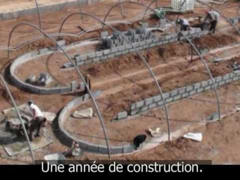 Spiruline Vitalgue Marrakech, le film.mpg