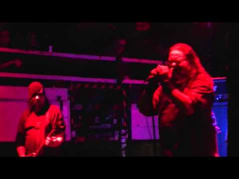 CORROSION OF CONFORMITY - BLIND Live @ Ottobar, Baltimore 2/7/2015 5 camera HD
