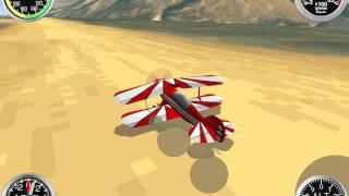 Flight Unlimited for DOS DosBox