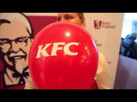 Kfc Opening