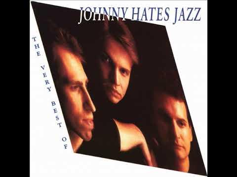 Johnny Hates Jazz - The Very Best Of /1993 CD Album/
