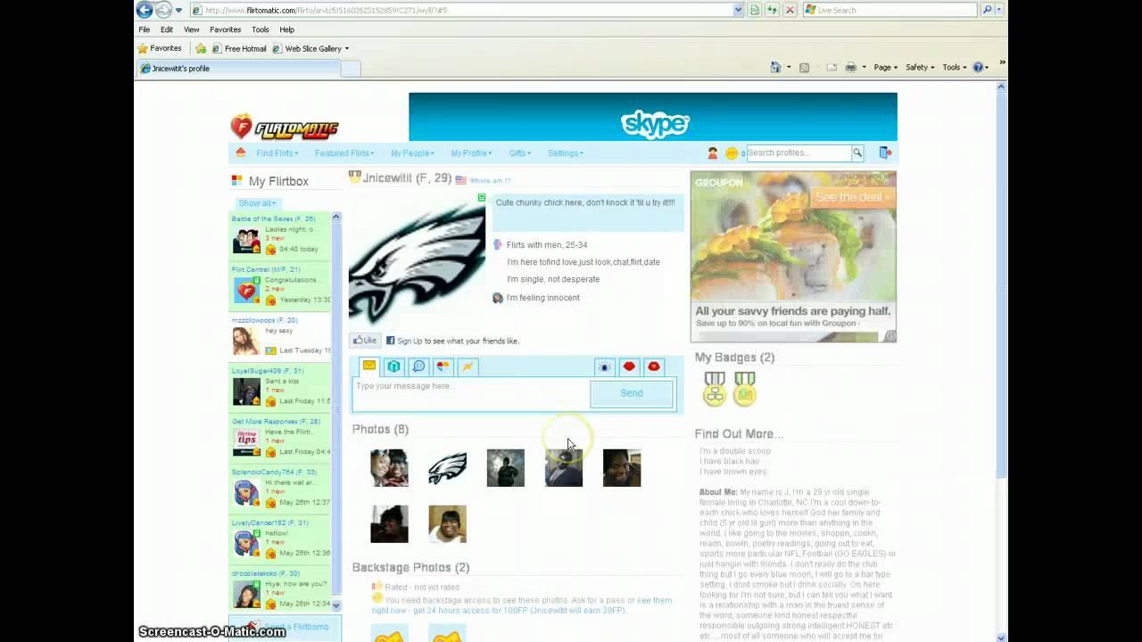 flirtomatic dating website dating site goa