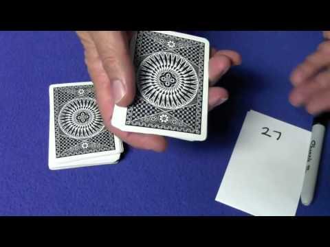 Suit Yourself   Card Trick & Tutorial