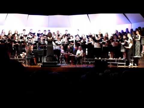 Selinsgrove Area High School Chorus 2017
