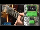 Boss PH-3 Phase Shifter Guitar Pedal : video thumbnail 1