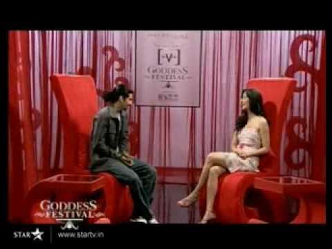 Katrina Kaif [V] Goddess