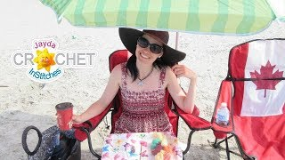 Jayda's Tips For Crocheting Outdoors