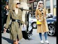 Best trench coats for fall 2018