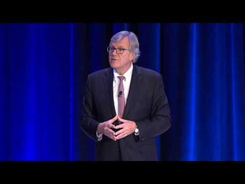 Keynote | Ontario's Digital Health Strategy