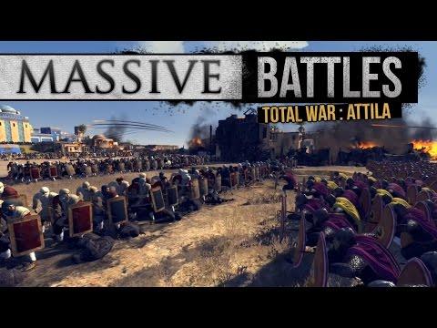 Castle of Sand (Massive Battles)