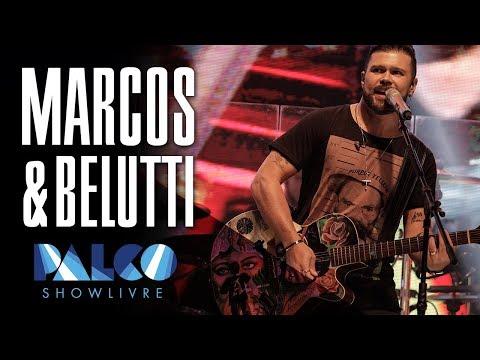 """""""Ar Condicionado No 15"""" - Marcos & Belutti No Palco Showlivre Por Terra Live Music 2017"""
