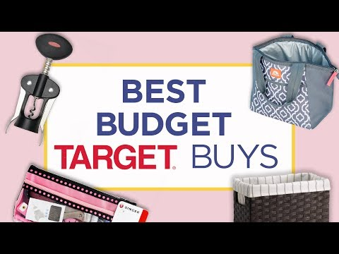 11 Insanely Practical Target Buys Under $10