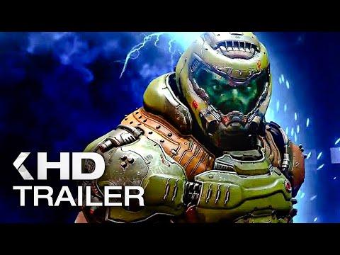 DOOM: Eternal Launch Trailer German Deutsch (2020)