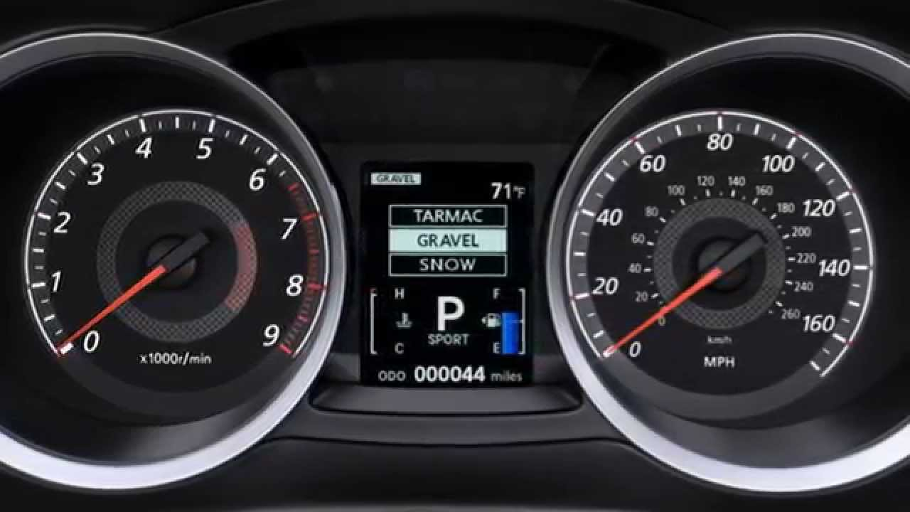 2015 Mitsubishi Lancer   Interior (HD)   YouTube