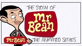 The Story of Mr Bean: The Animated Series - Behind The Scenes