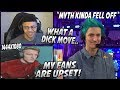 "Myth Responds To Ninja Saying He ""Fell Off"" & Is NOT Happy... Tfue Back To ""Stretched Resolution!"""