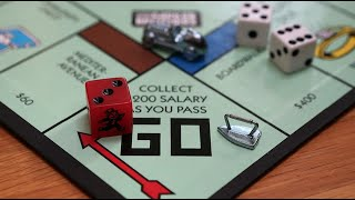 Here's What the Fed Could Learn From Monopoly
