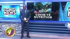 Nutrition: TVJ News - March 26 2020