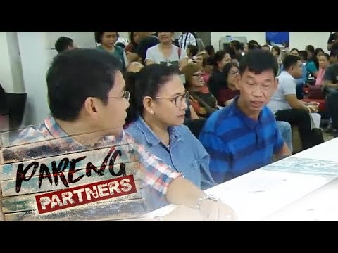 Pareng Partners: Pag-IBIG Fund to inquire about housing loans