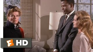 Guess Who's Coming to Dinner (1/8) Movie CLIP - Pleased to Meet You (1967) HD