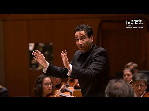 Symphony No. 87 (hr-sinfonieorchester, cond. Andrés Orozco-Estrada)