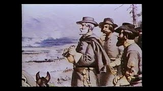 Gods and Generals ~Battle of Fredericksburg (part one)