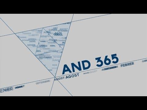 AND 365 - Resum de notícies de l'any - Introducció