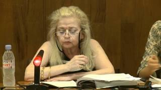 Florence Denkberg: surdouance, hyper-activité, cas pratique d'orthophonie [1/3]