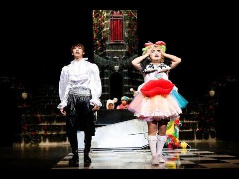 東京ゲゲゲイらトップダンサーが描く物語!*ASTERISK『Goodbye,Snow White』新釈・白雪姫 公開ゲネプロ