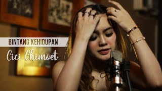 Download Lagu Nike Ardila - Bintang Kehidupan Cover Vocal by Chie Chimoet mp3