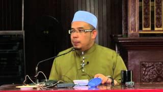 Adakah bid ah hasanah dalam hukum Islam Prof Madya Dato Dr MAZA