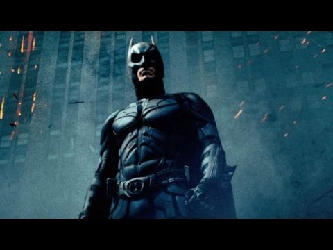 Top 10 Batman Movies