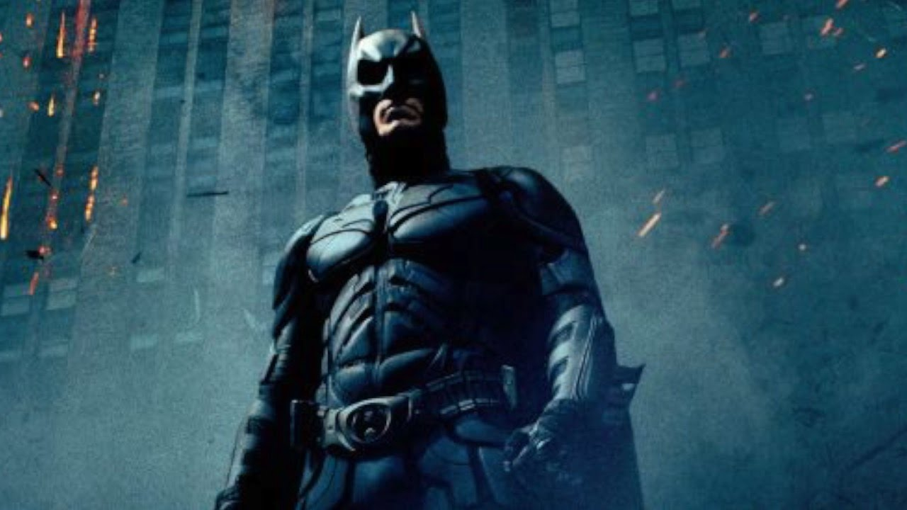 Top 10 batman movies youtube - Super batman movie ...