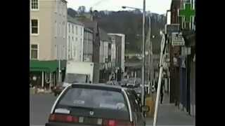 Waterford City in 1990