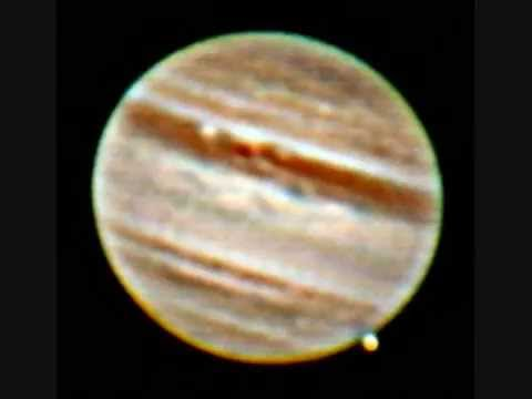 Saturn amateur astronomy