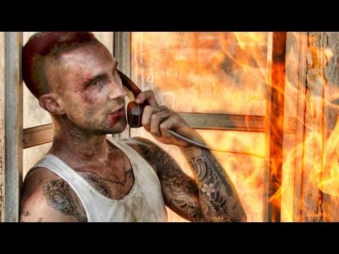 Maroon 5 - Payphone ft. Wiz Khalifa - (Music Video...