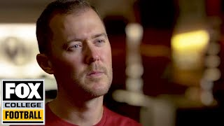Oklahoma head coach Lincoln Riley sits down with Joel Klatt | FOX COLLEGE FOOTBALL