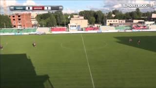 Чемпионат России 2015 - 2016 / ФНЛ / 2 й тур / КАМАЗ - Шинник