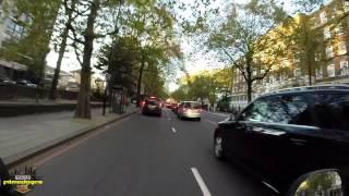 Quanto ganha um motoboy em Londres? + historias do passado em Londres