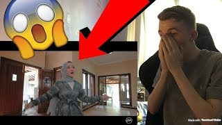 IDUL FITRI - SABYAN (OFFICIAL M/V) | REACTION!
